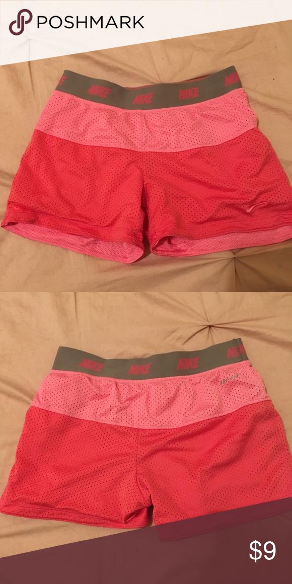 nike shorts xxs
