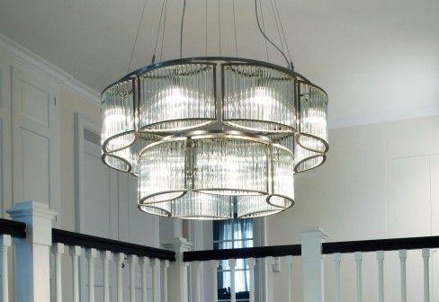 Licht im Raum: Stilio 9/6 Leuchter | Gemischt | Moderne ...