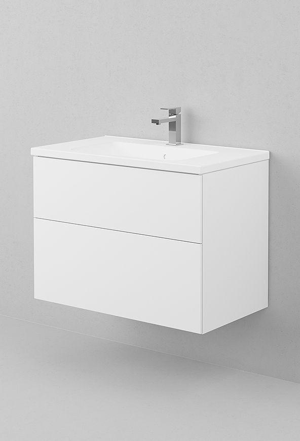 Opdateret Vælg mellem underskab og vask i forskellige bredder og udførelser OD21