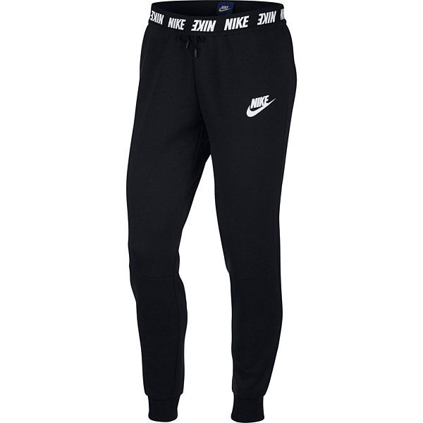 Nike Fleece Workout Pants | Nike outfits, Athletic outfits