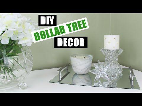 44 Dollar Tree Diy Room Decor Dollar Store Diy Mirror Vanity Tray Diy Mirror Perfume Tray Youtube Dollar Store Diy Diy Dollar Store Crafts Diy Tray
