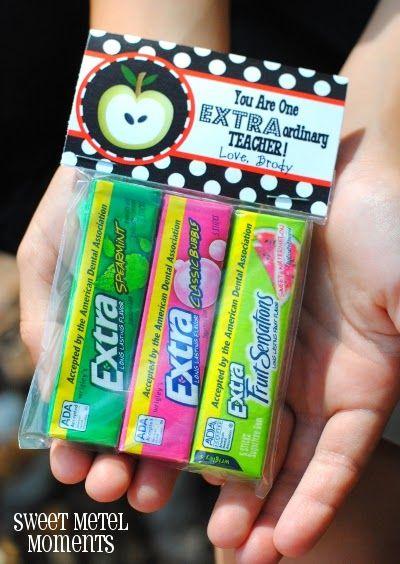 I Dig Pinterest: 20 Inexpensive & Creative Teacher Appreciation Gifts