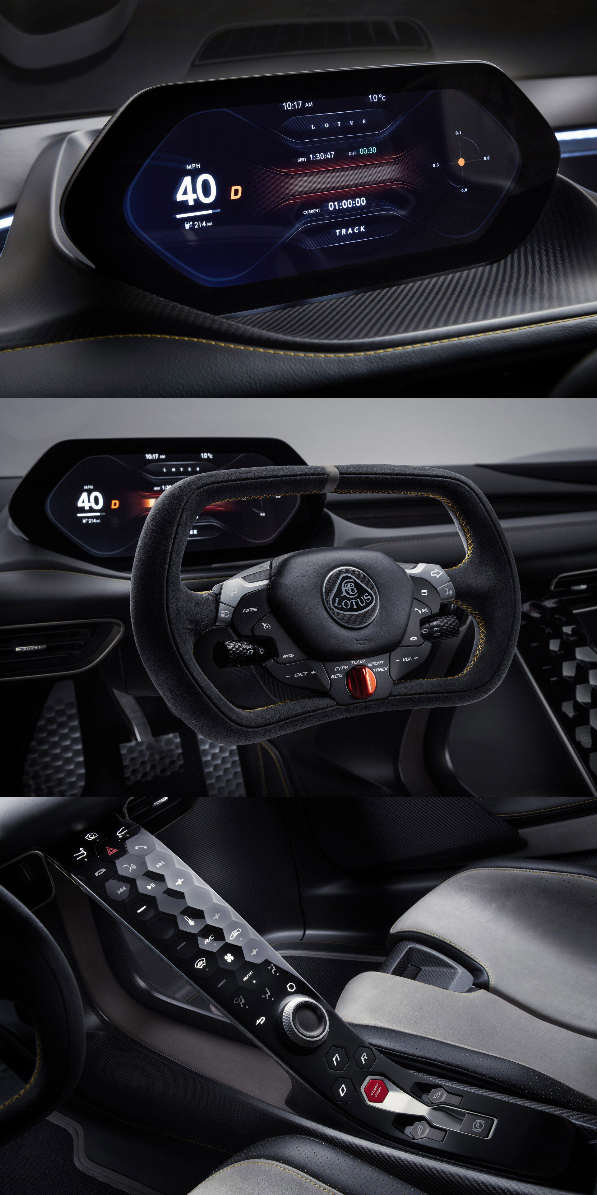 Pin On Concept Car Interior