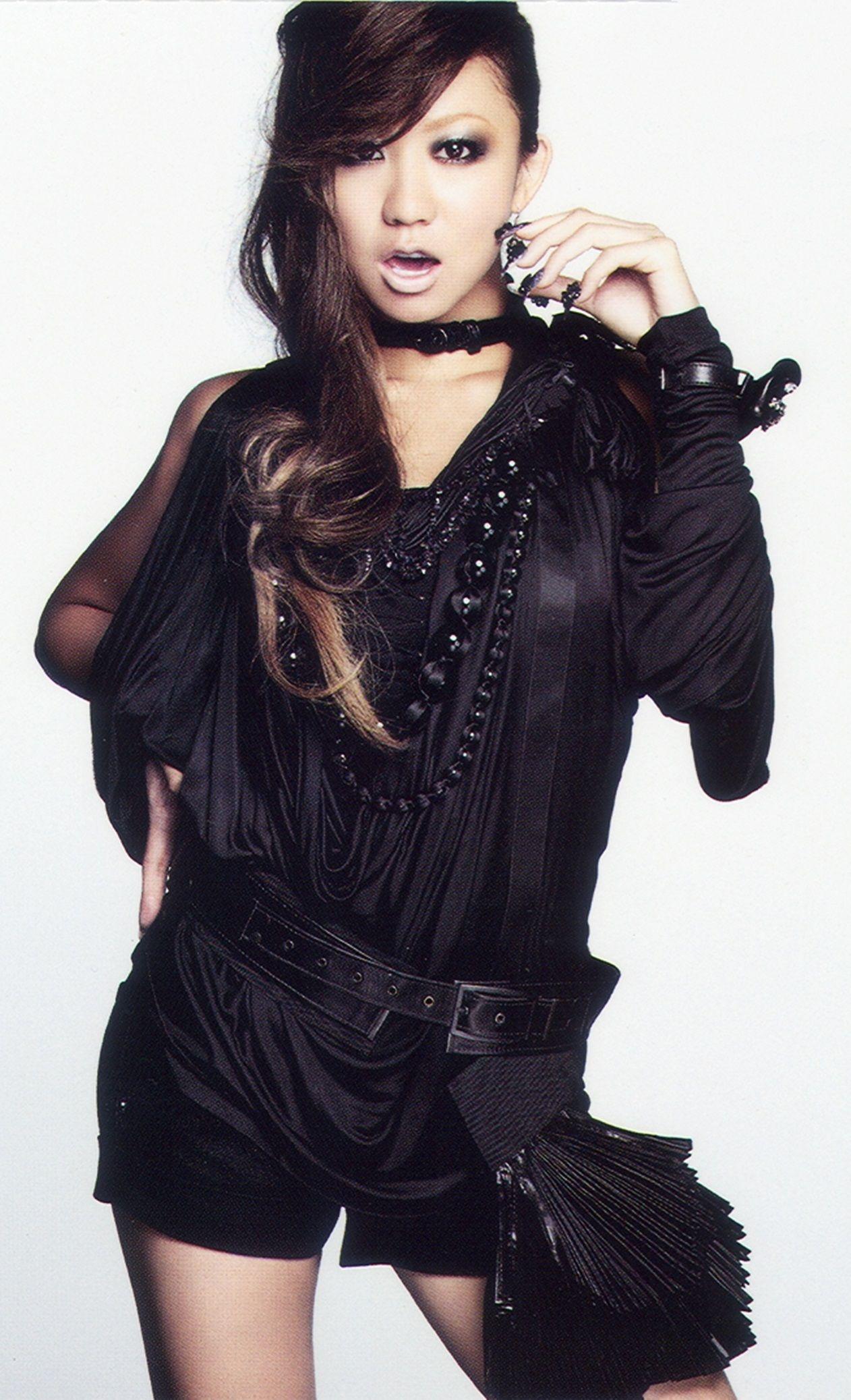 Koda Kumi ファッションアイデア, 女性, ファッション