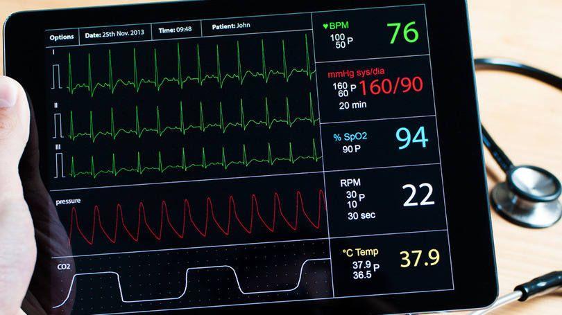 Canadauence TV: Tecnologia, médicos monitoram pacientes via tablet...