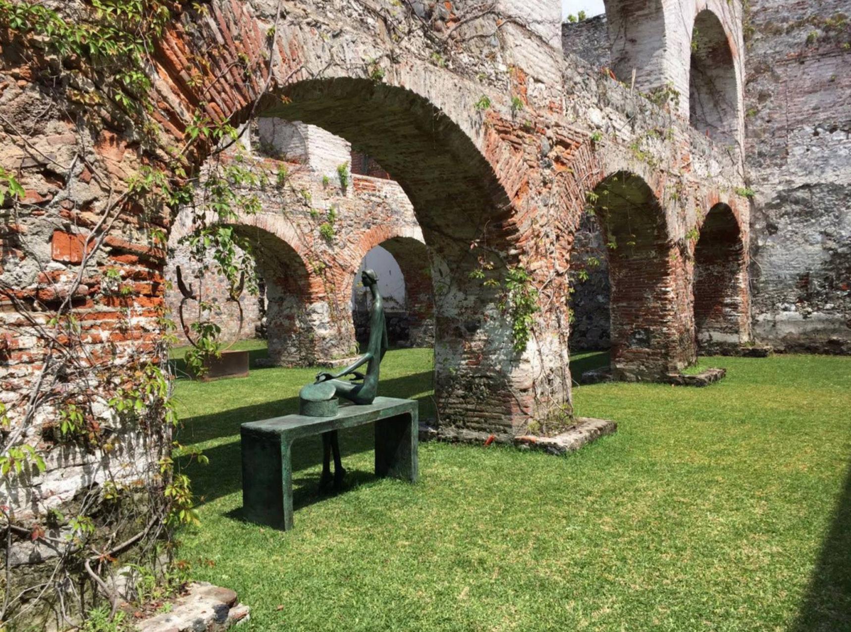 Hacienda santa in s en cuautla morelos mexico hacienda for Jardin xochicalli cuautla