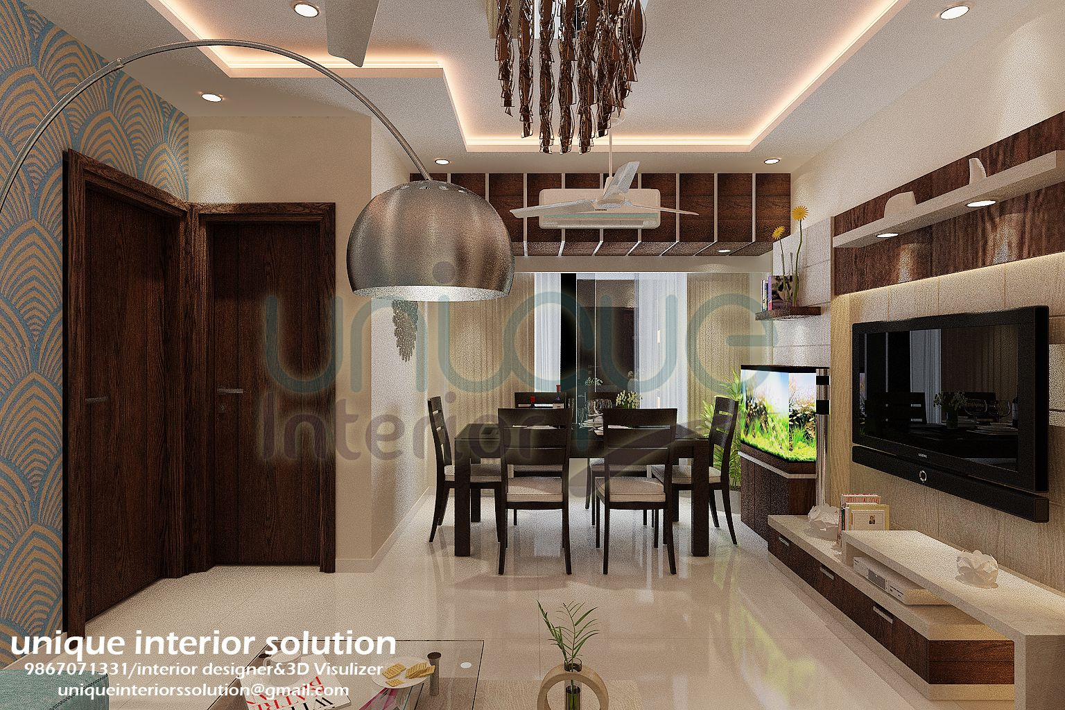 Unique Interior Goregaon Designer Mumbai Solution Contractor Furniture Dealer Decorator Design Jogeshwari West Furniture Dealers Home Furniture