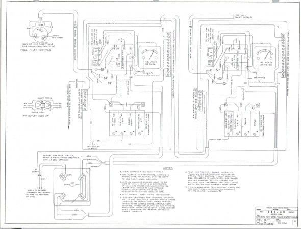 Chaparral Boats Wiring Diagram Boat Wiring Diagram Chaparral