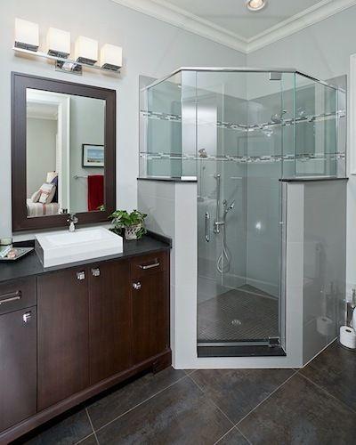 love the big shower! Home Sweet Home Pinterest Big shower