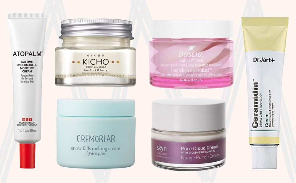 6 New Types Of Moisturizer You Haven T Heard Of Yet Moisturizer Beauty Inspiration Makeup Skin Care