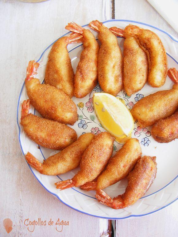 recetas de tapas tipicas de andalucia