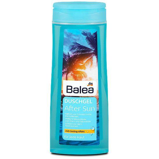 Balea Duschgel After Sun Dusche im dm Online Shop