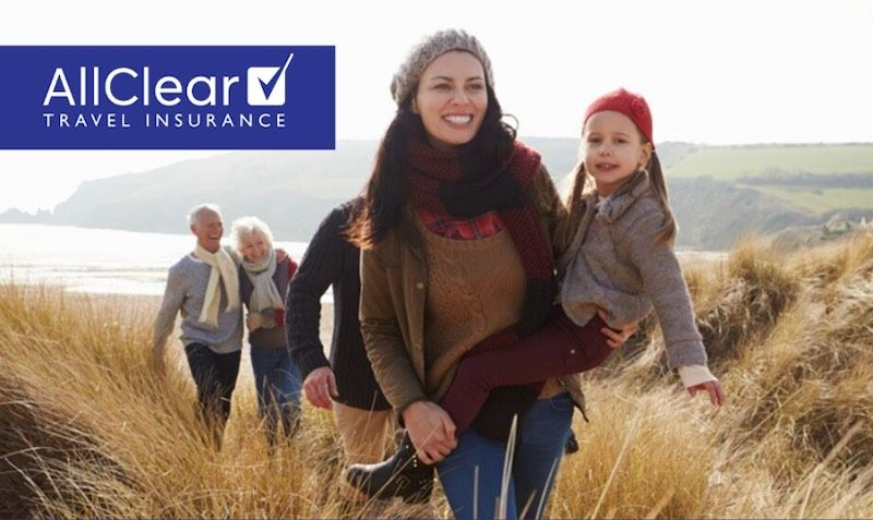 Travel Insurance Discount SALE at AllClear Travel ...
