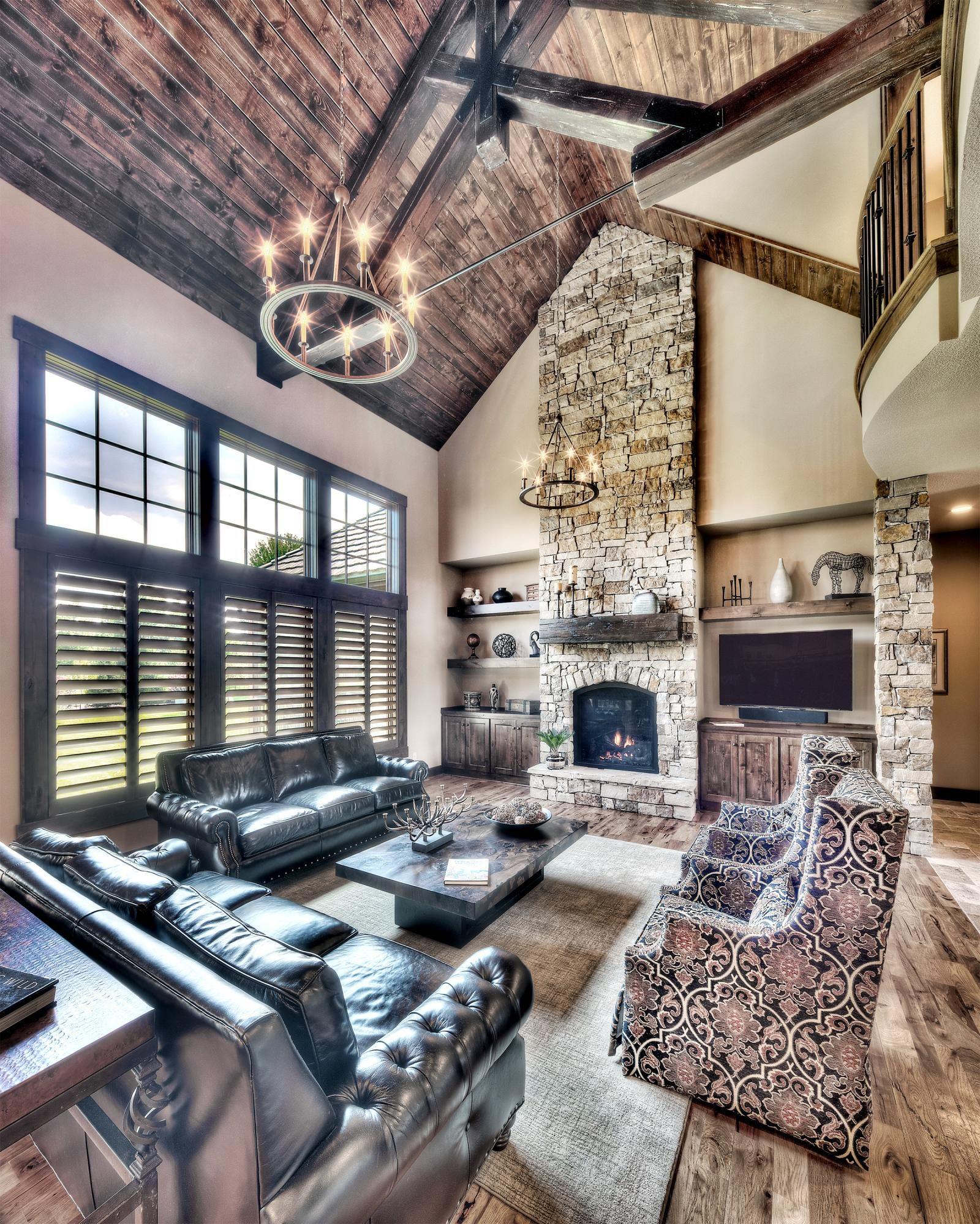 Hearthrooms Photo Gallery Custom Homes In Kansas City Ks Starr Homes Home House Home Living Room
