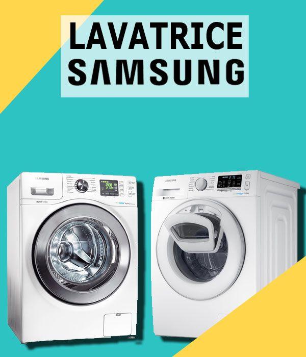 Migliori Lavatrici Samsung | Pinterest