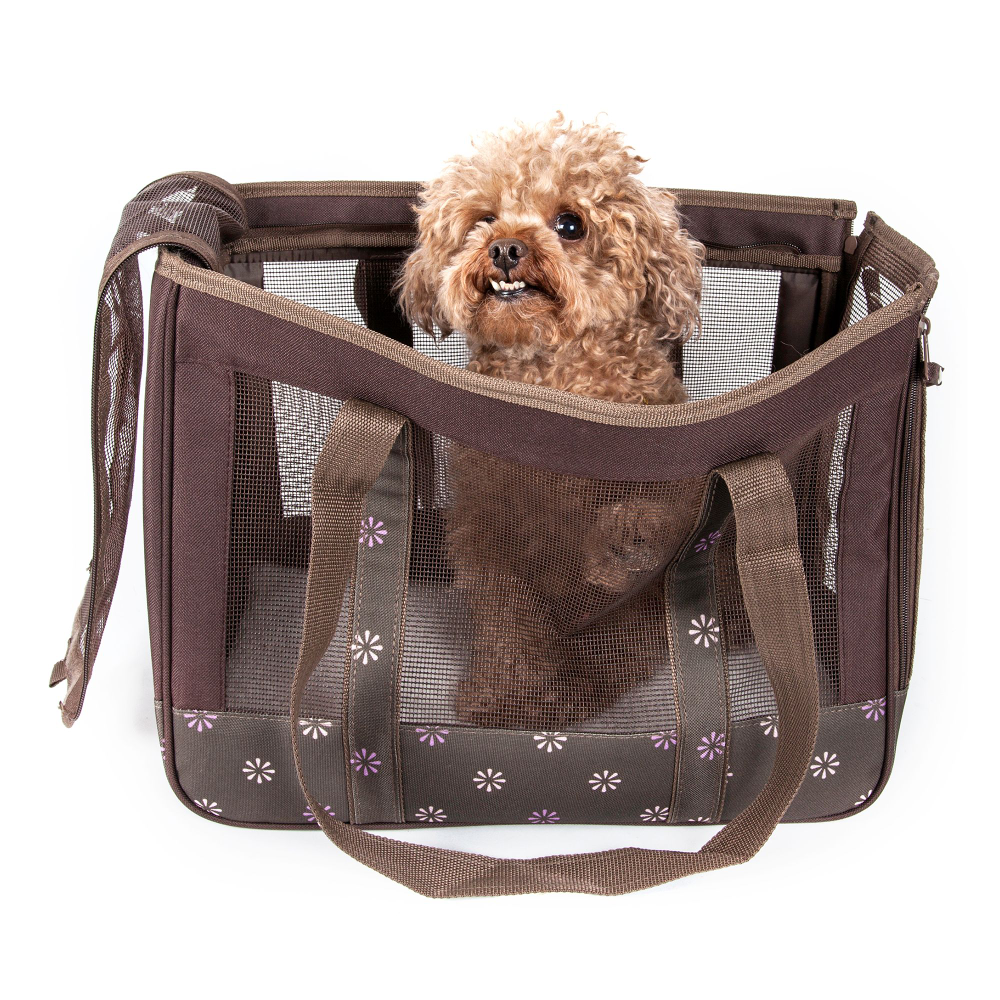 Pet Life Posh Pet Carrier in 2020 Pet carriers, Fashion