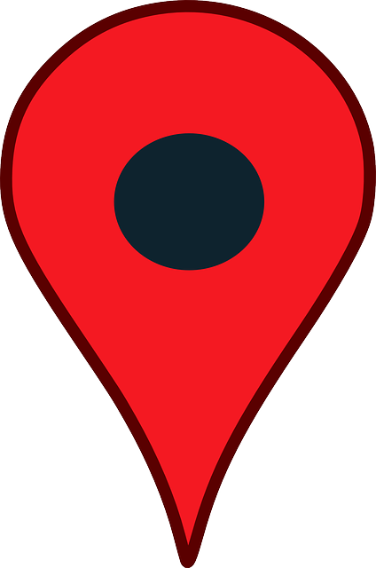 Pin Map Pin Green Google Vector Blue Cake On Pinterest Pin Map Google Maps Map