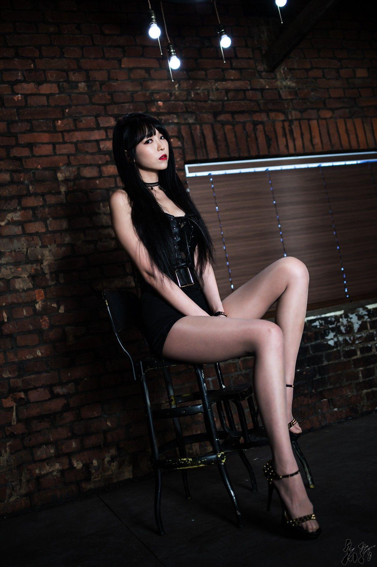 lee eun hye nude