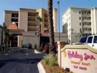 Holiday Inn Sunspree Resort - http://usa-mega.com/holiday-inn-sunspree-resort/