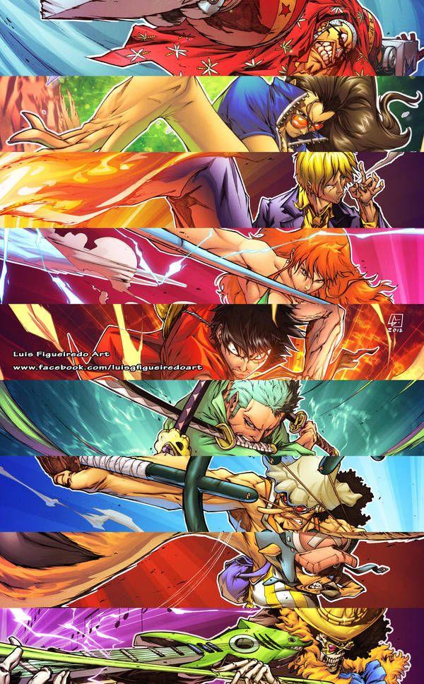 LUFFY GEAR 4 SNAKEMAN from One Piece by marvelmania on DeviantArt
