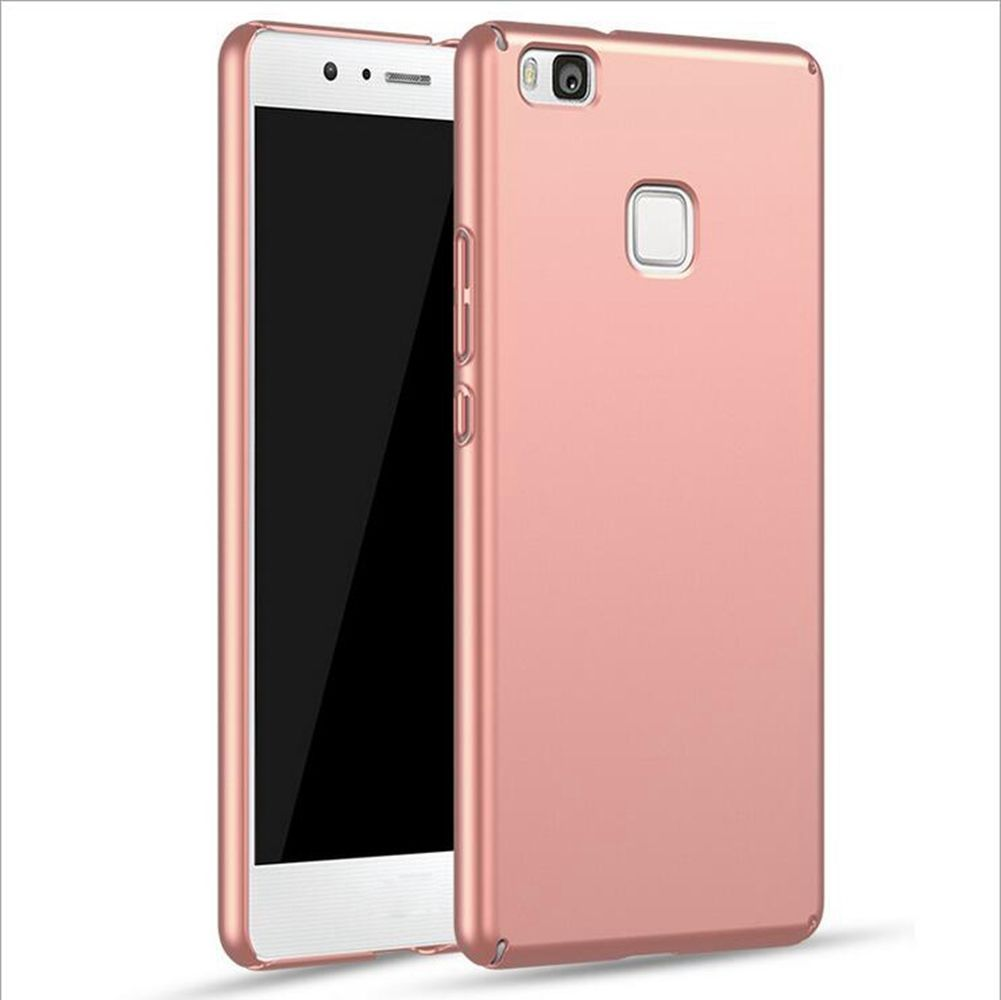 41acf165 Luxury Slim Matte Shockproof 360° Hard Back Case Cover Skin For Huawei P9/ P9Lite