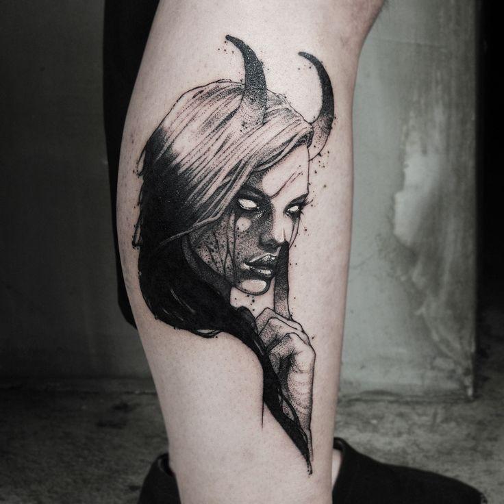Suchergebnisse Fur Teufel Tattoos Tattoo 11