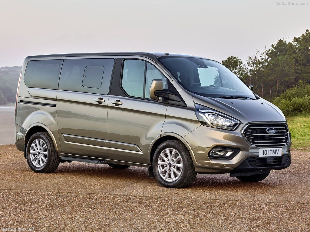 A Guideline Of German Cars From 1946 To Today 2018 Ford Tourneo