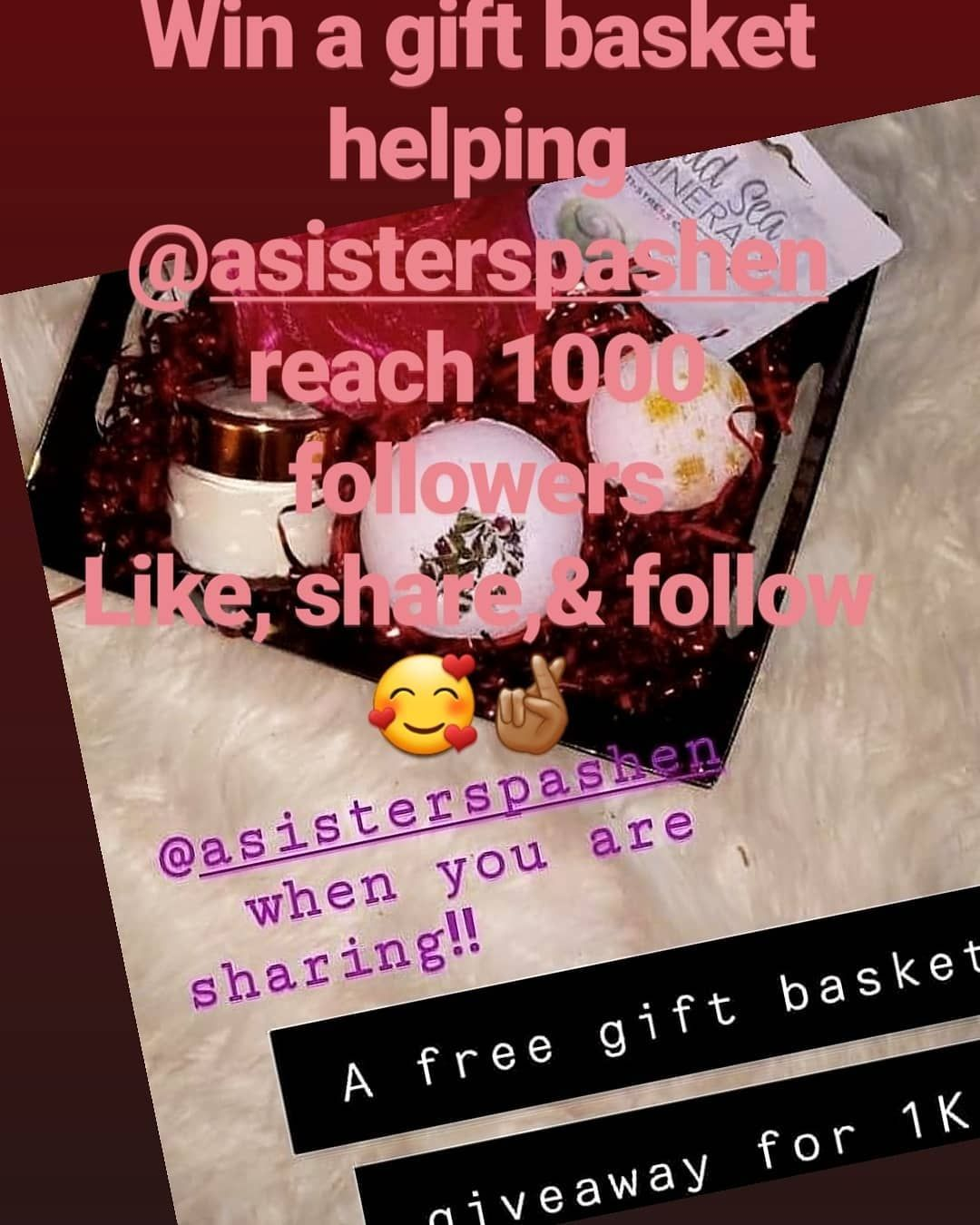"""AFTER HOLIDAY🎊 """" STRESS RELIEF """" GIFT BASKET🎁🎀 RAFFLE"""