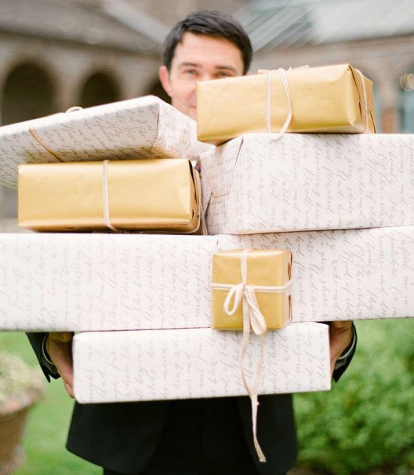 Proper Etiquette For Wedding Gifts: Five Wedding Gift Etiquette Rules That Make No Sense