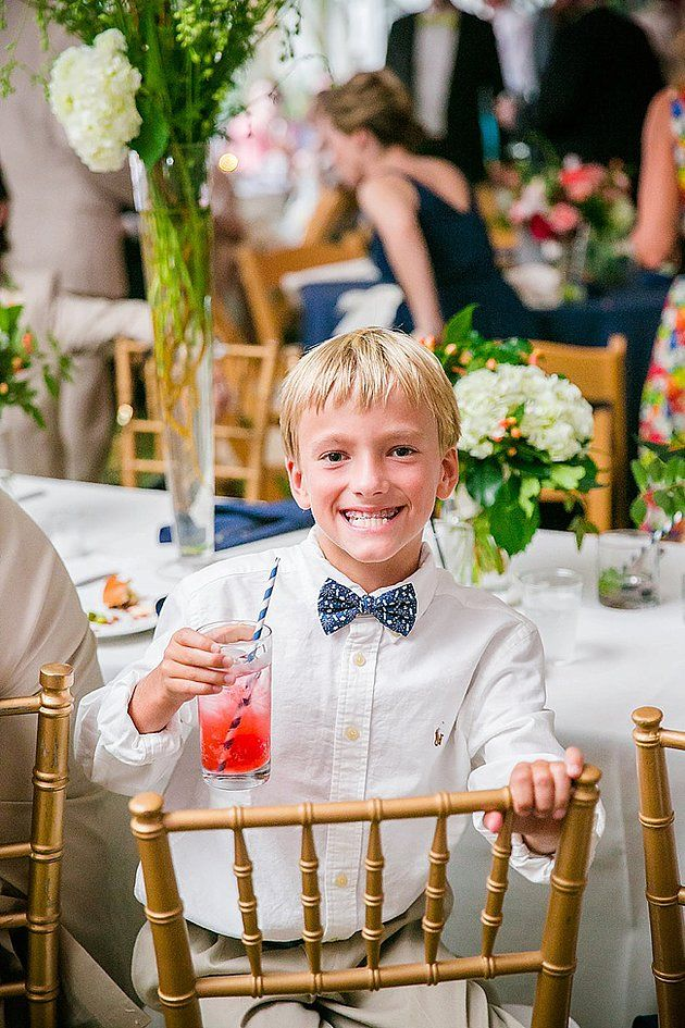 Such a cute Ring Bearer! This is one of my favorite Southern Weddings here in Charleston SC. - Coordination | Mac & B. Events Photography | Dana Cubbage Weddings