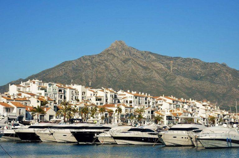 5 Best Things To Do In Marbella Marbella Spain Marbella Puerto Banus