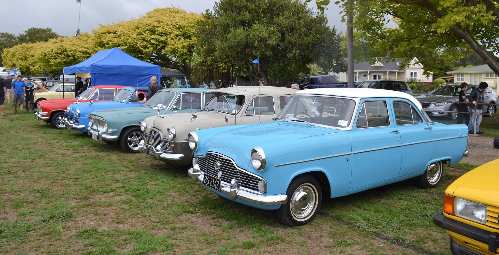 Pin By Dan Rumsey On Ford Zephyr With Images Ford Zephyr