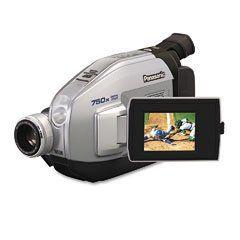 Look at this: Panasonic VHS-C Analog Camcorder | Camcorders