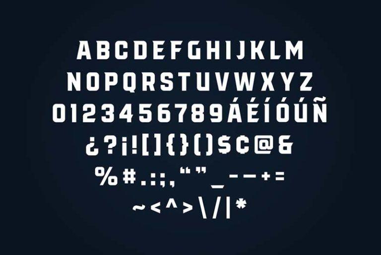 かっこいい おしゃれなデザイン英語フォント一覧 Sf スポーツ 今っぽい Typeface Classic Font Art