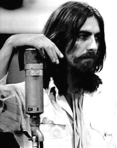George Harrison 1969-has always been my favorite Beatle