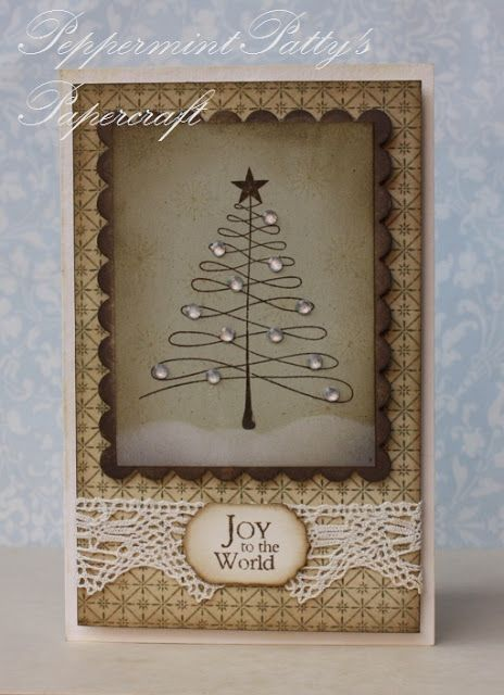 annabelle stamps blog hop gifted swirls - Annabelle Christmas