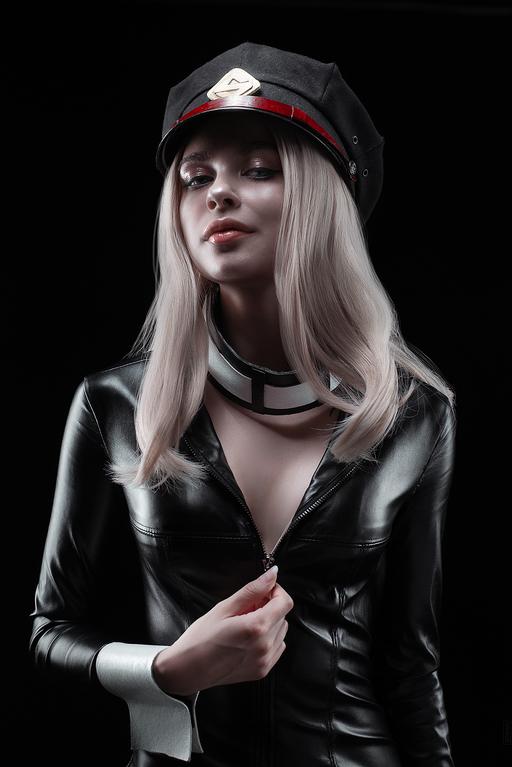 My Hero Academia cosplay maid costume yc21172 | anibiu