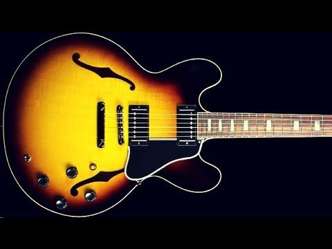 Blues Guitar Backing Jam Track (E) - YouTube | Guitar in