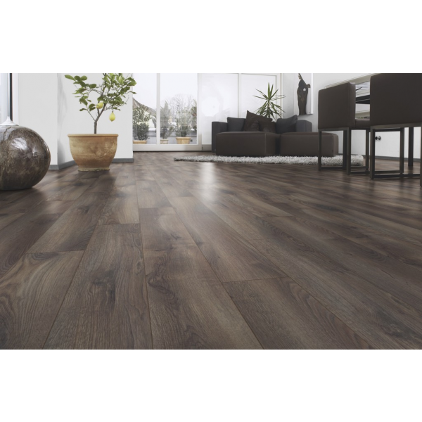 Door And Floor Store Grey Oak 10mm X 159mm Laminate Flooring Http Doorandfloorstore Co Uk Grey Oak 10mm X 159 Pisos Laminados Escuros Piso Laminado Laminado