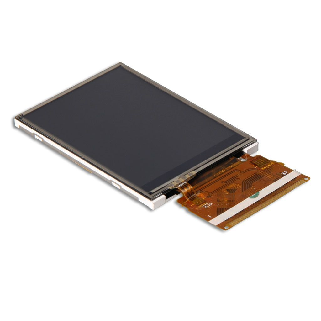Banos Tft.2 4 240x320 Tft Lcd Display Panel Rm68090 With Resistive