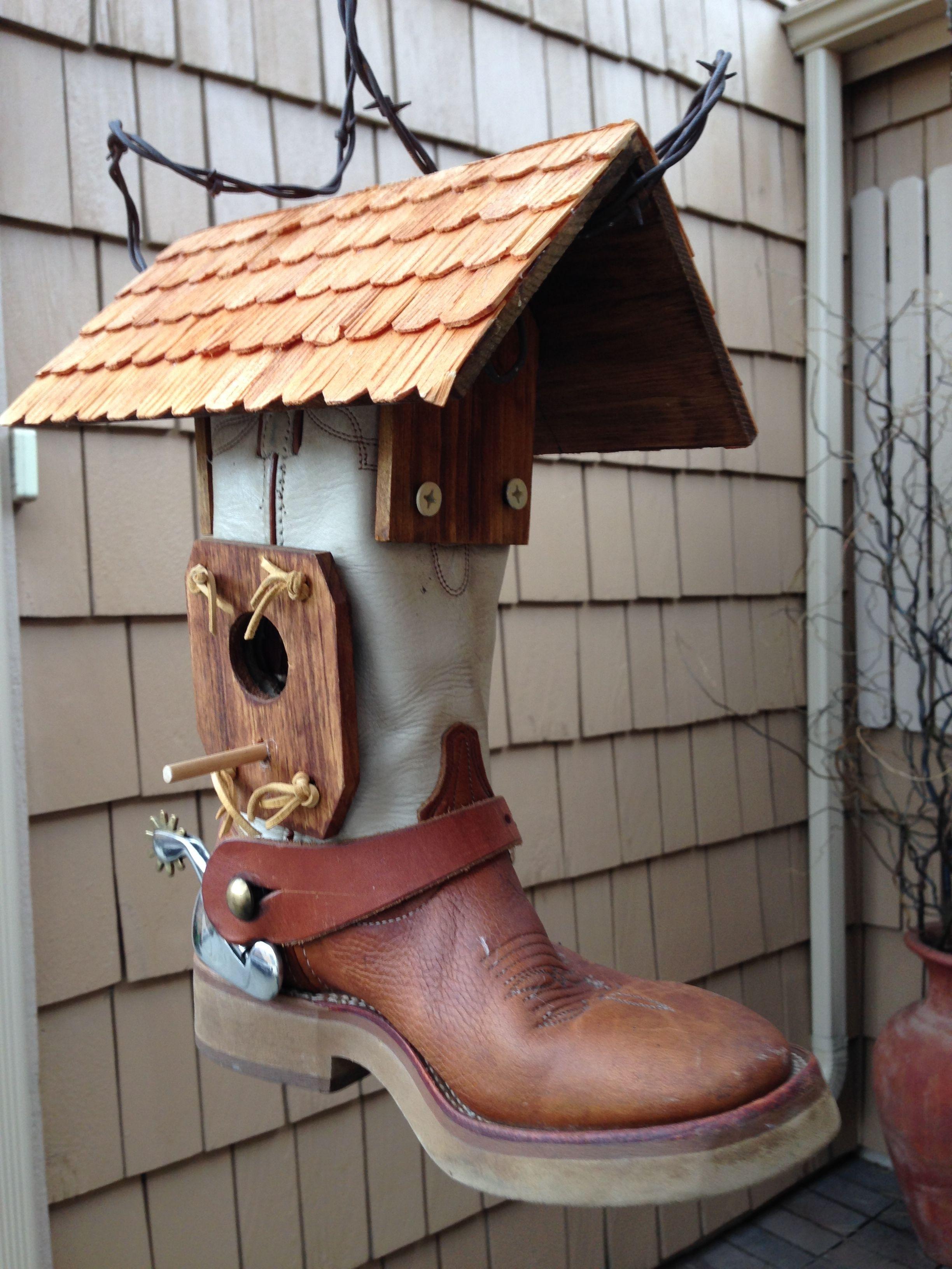 Vogelhaus #birdhouses