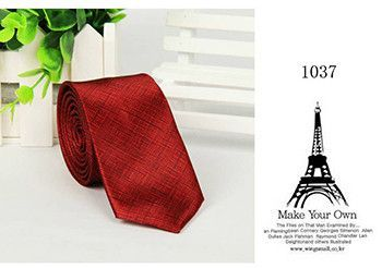 New Men's Slim Necktie Casual + FREE SHIPPING