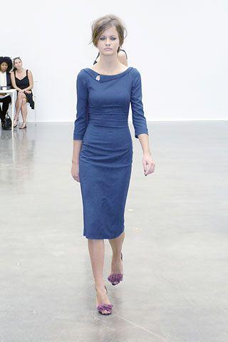 L'Wren Scott s/s 2008