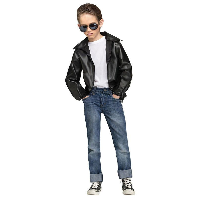 8d801be014de1 Rock n' Roll 50's Boys Jacket. Rock n' Roll 50's Boys Jacket Kids 50s  Costume ...