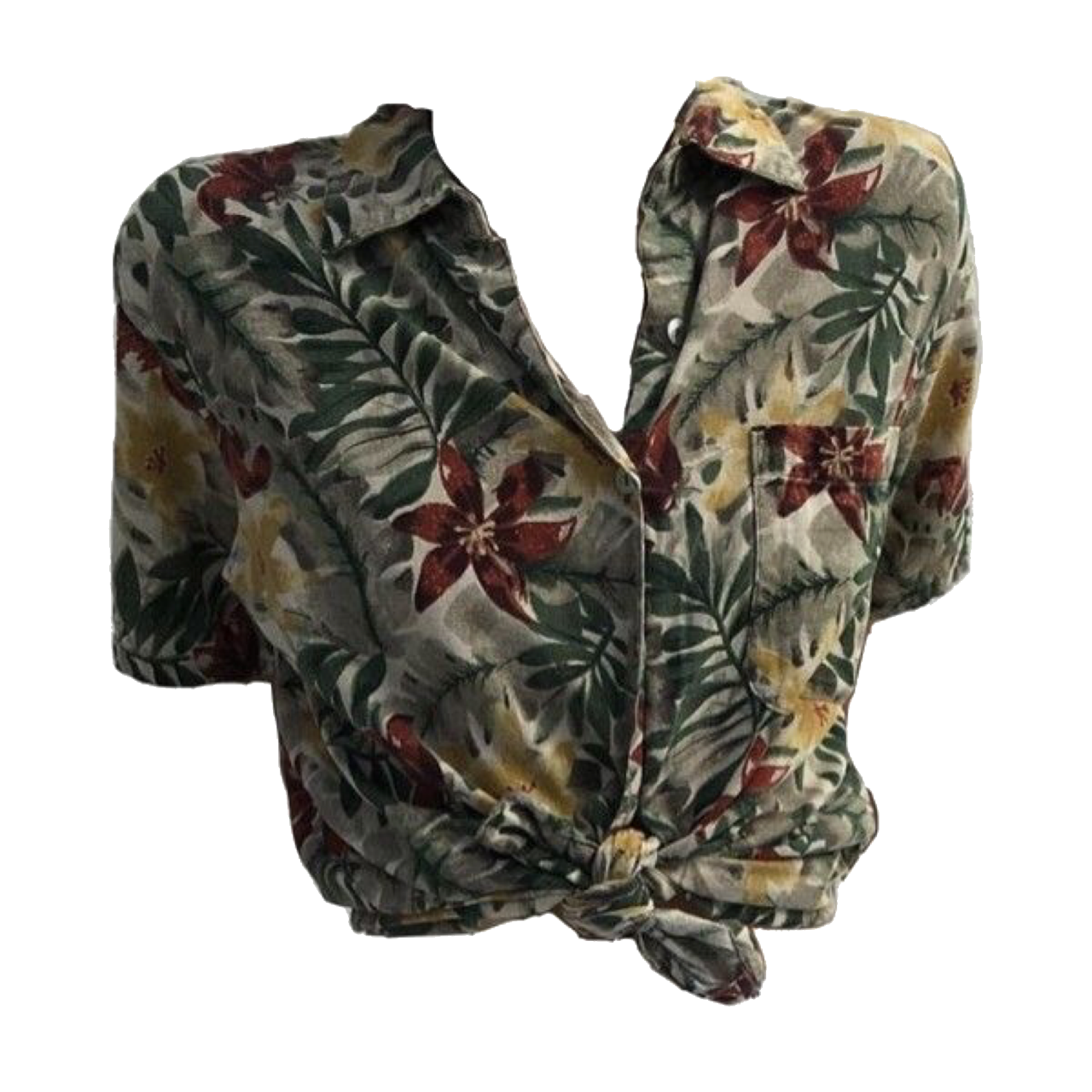 Hawaiian Shirt Png Simple Trendy Outfits Trendy Outfits Fashion