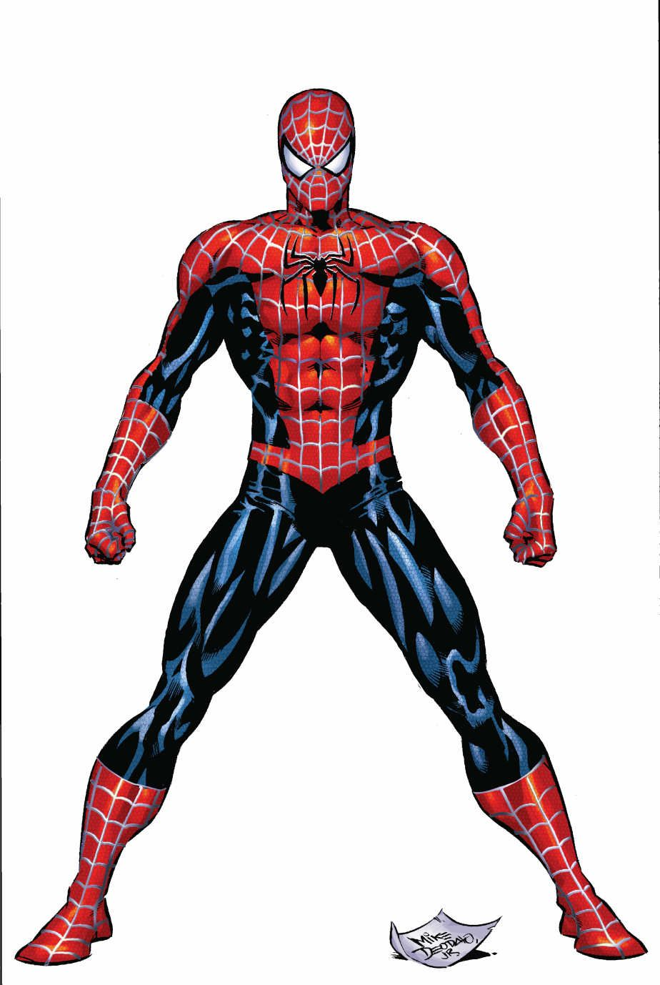 Spider Man Colors By Rain Spiderman Marvel Spiderman Marvel Heroes