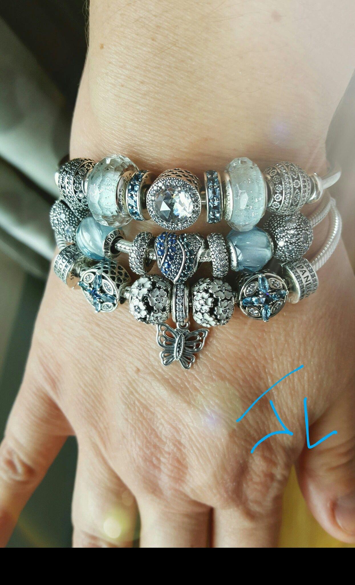 Pandora bracelet coulissant pandora u mk in