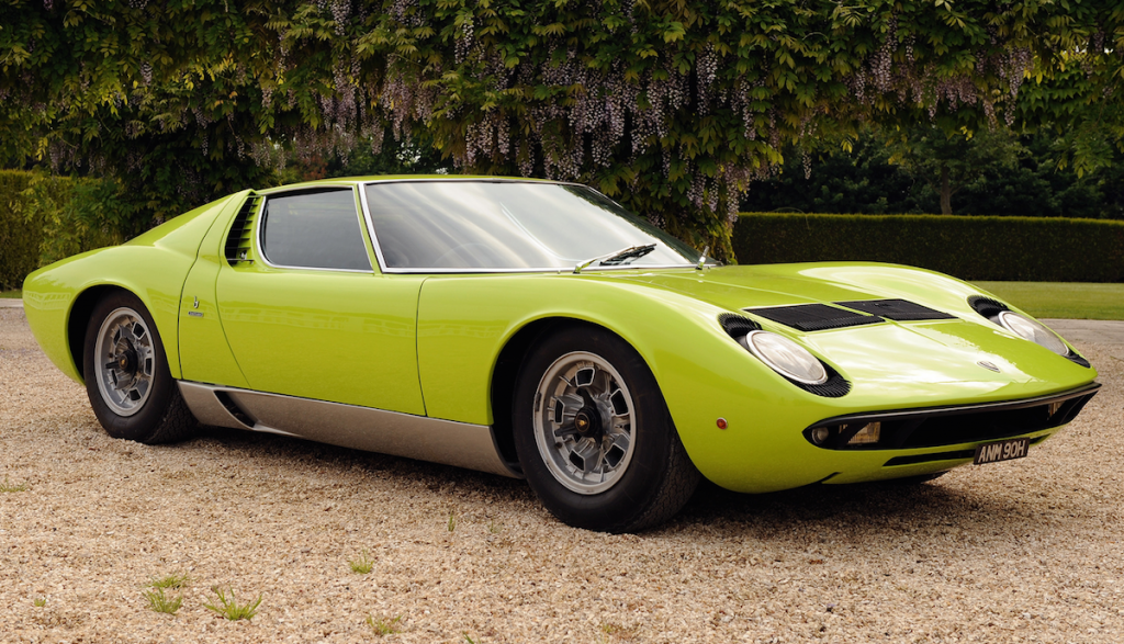 36++ European exotic cars ideas