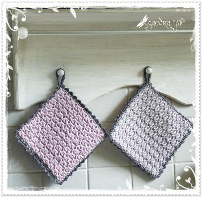 Sandra Jill Doubleface Häkeln Crochet Pinterest Häkeln