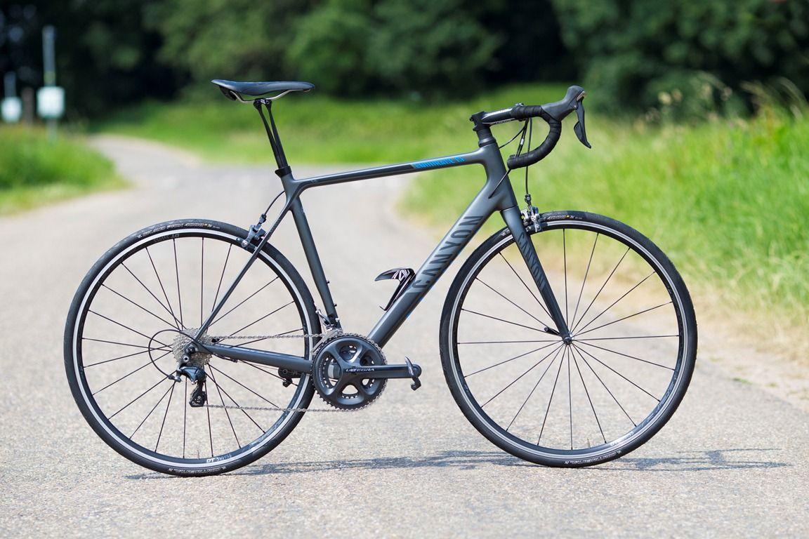 Review: Canyon Endurace CF 9 0   Bike Commuter   Commuter